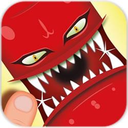 怪物咬手指(Fingers Monster Mmm)iOS版官方版v3.1