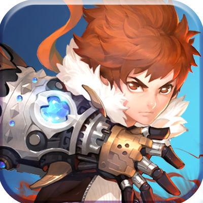 疾风佣兵团iOS版官方版v1.0