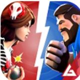 合金之拳游戏Metal Fist中文版最新版v1.4.5