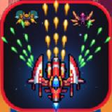 空军中队弹幕射击游戏安卓版v1.0