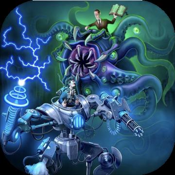 科学VS狂怒(Tesla vs Lovecraft)iOS版正式版
