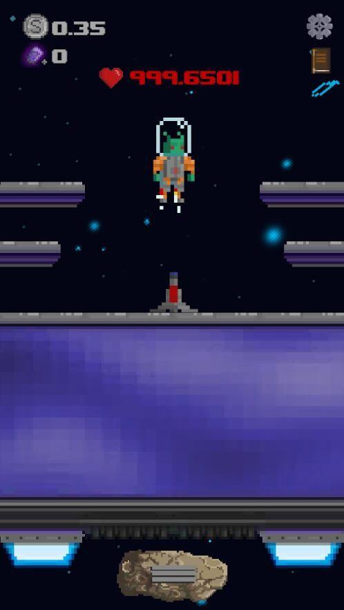 太空救世主(Space Savior)iOS版截图3
