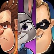 迪士尼英雄:战斗状态iOS版正式版v0.1.1