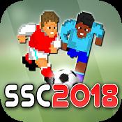超级足球冠军2018(Super Soccer Champs 2018)中文版官方版