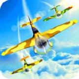战机归来安卓版最新版v3.4