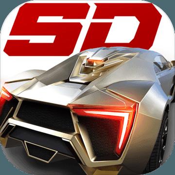 漂移车神iOS版官方版v1.0