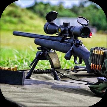 靶场大师狙击手学院最新版正式版v1.0