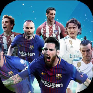 全民冠军足球官方版最新版v1.0