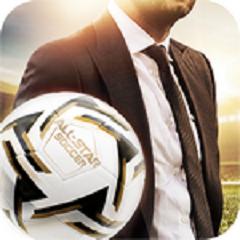 球王之路游戏安卓版正式版v1.0