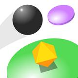 溪流跳跃游戏安卓版手机版v1.0