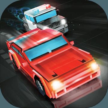 死亡�r速(Car vs Cops)安卓版v1.0.4