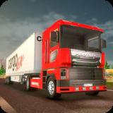 真实卡车模拟器手机版最新版v1.0