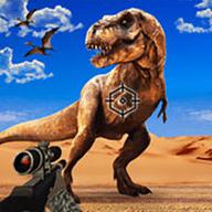 沙漠恐龙射手