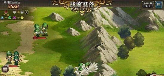 梦幻模拟战手游时空裂缝隐藏宝箱在哪