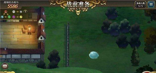 梦幻模拟战手游时空裂缝隐藏宝箱 梦幻模拟战手游时空裂缝隐藏宝箱位置