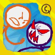 画个火柴人2