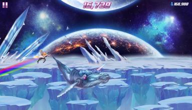 独角兽冒险2的游戏截图 3