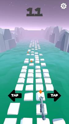 奔跑的狐狸的游戏截图 2