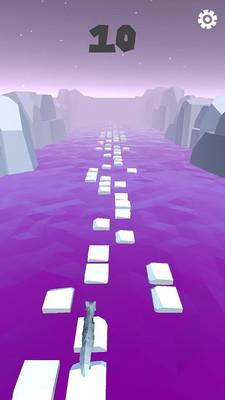 奔跑的狐狸的游戏截图 5