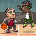 篮球玩家真实对战