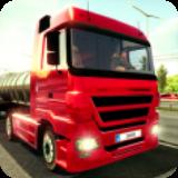 卡车模拟器2018手游破解版手机版v1.0.8