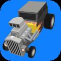 斑驳的公路赛车(Blocky Road Racer)安卓版v1.0