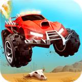 GX攀爬赛车 v1.0.15