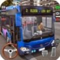公交车接客