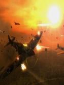 《空中冲突秘密战争》飞机游戏截图
