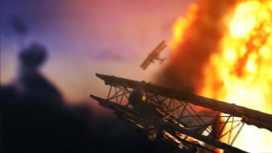 《伊卡罗斯之炮OL》空战射击新游