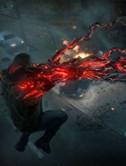 《虐杀原形2》游戏截图 暴力美学谁人挡我