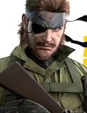 《合金装备和平行者》PSP版游戏人物