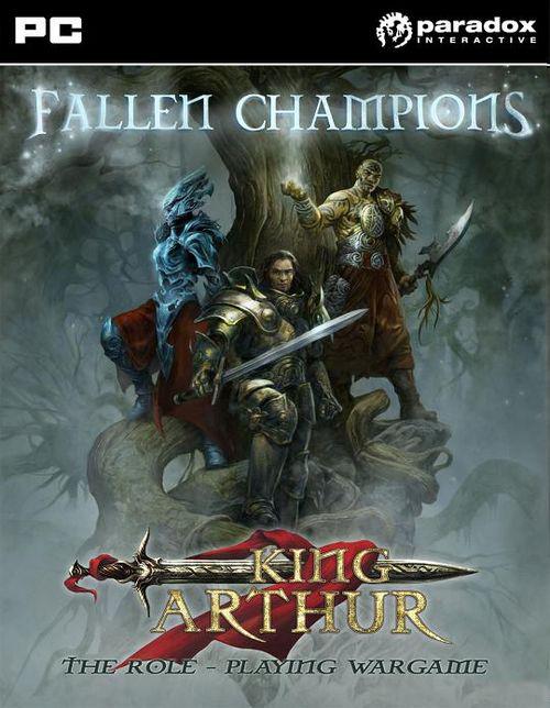 亚瑟王堕落冠军下载 亚瑟王堕落冠军单机游戏下载