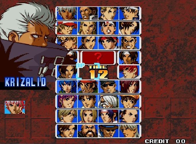 99单机游戏_拳皇99来自单机游戏大全