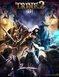 《魔幻三杰2》v1.09升级档+破解补丁
