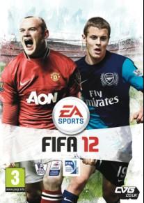 《FIFA12》汉化补丁BETA2.2