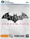 《蝙蝠侠:阿甘之城》v1.01十项修改器