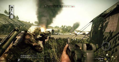 闪点行动2游戏相关文章   狙击手:幽灵战士   飞行射击   ...
