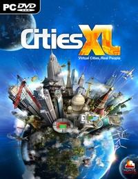 特大城市2012