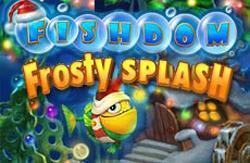 迷你 水族箱 制作/游戏名称:迷你水族箱5 英文名称:Fishdom: Frosty Splash 制作...