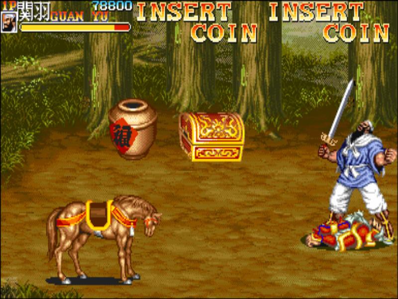 三国志2三圣剑下载 三国志2三圣剑单机游戏下载