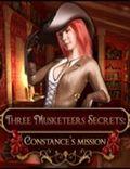 三个火枪手康斯坦茨的秘密任务