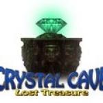 水晶宝藏失落的珍宝