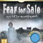 恐惧专卖神秘的麦金罗伊庄园