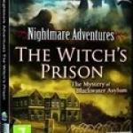 夜梦历险记:巫婆的监狱