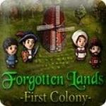 被遗忘的大陆:第一殖民地