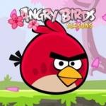 愤怒的小鸟:樱花季中文版
