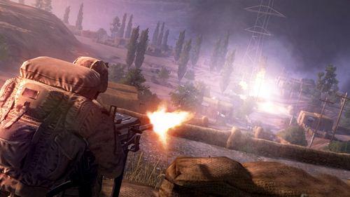 闪点行动3 红河完整版下载 闪点行动3 红河完整版单机游戏...