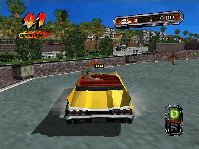 疯狂出租车3完整版下载_疯狂出租车3完整版单