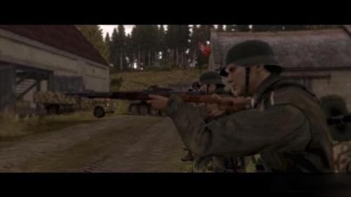 图文前线:v图文1944德军攻略游戏攻略_攻略秘籍lefthandpath钢铁图片